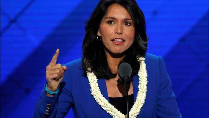Rep. Gabbard Apologizes For Anti-LGBTQ Comments