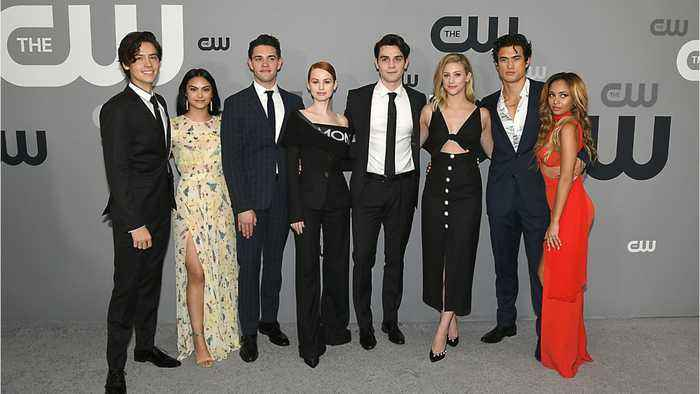 'Riverdale' Cast To Put On 'Heathers: The Musical'