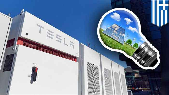 Tesla may power Greek islands using new microgrids