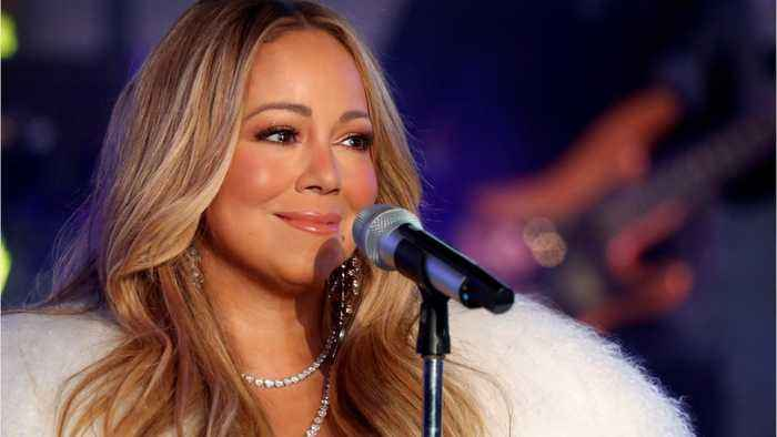 In Lawsuit, Ex-Assistant Claims Mariah Carey Held Her Down And Urinated On Her