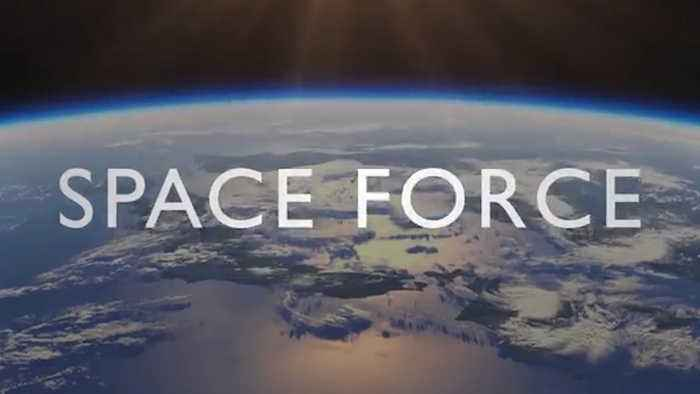 Steve Carell and 'The Office' Creators Team Up for Netflix Show 'Space Force'