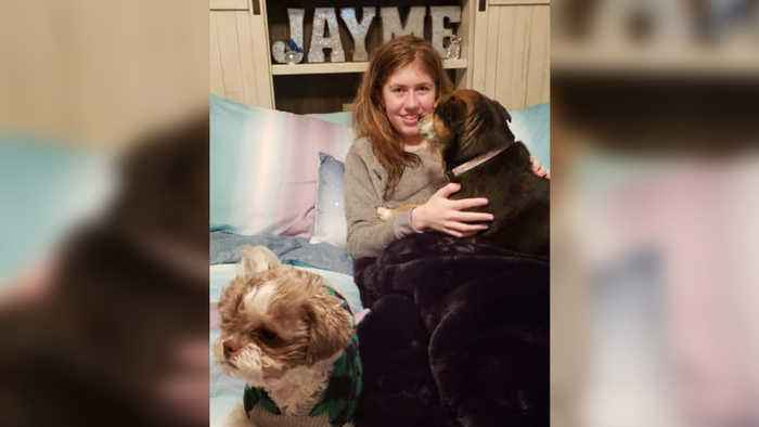 Discussing The Jayme Closs Case With Your Children