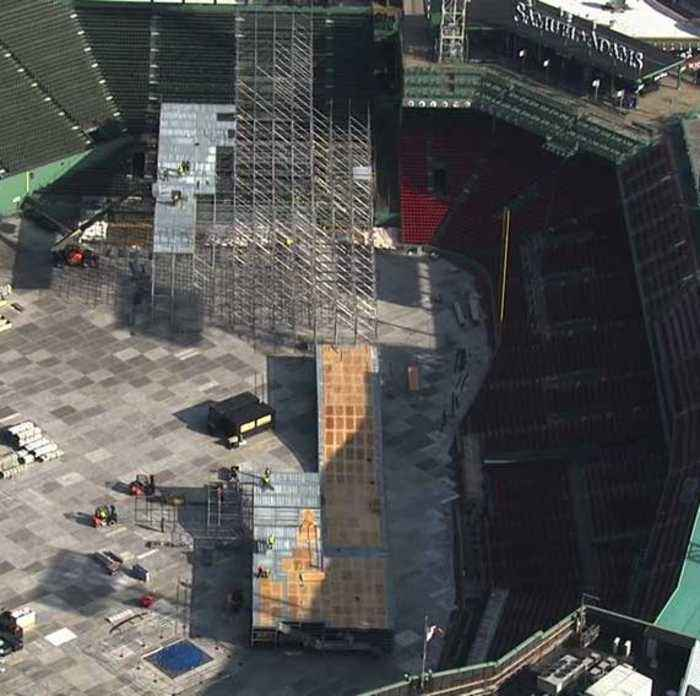 Red Bull Crashed Ice coming to Fenway Park