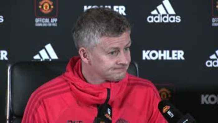Solskjaer: Mourinho not done yet