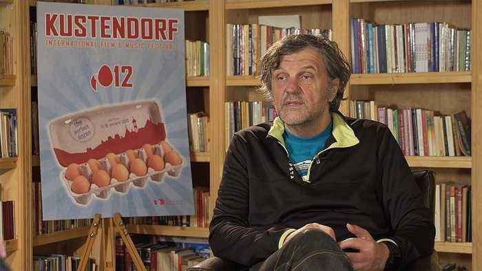 Kustendorf festival celebrates best of independent cinema