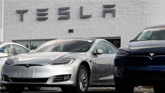 Tesla To Lay Off 3,000 Employees