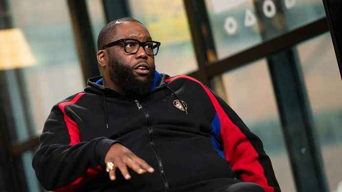 Killer Mike Explains How To Have Conversations With Opposing Sides And The Importance Of Doing So
