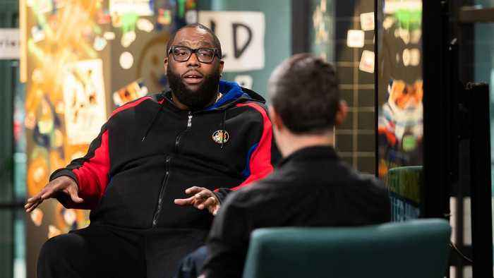Killer Mike's Netflix's Show, 'Trigger Warning,' Covers An Array Of Necessary Conversations
