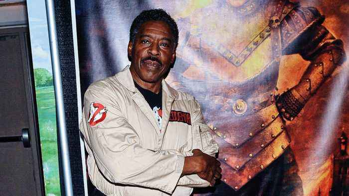 Ernie Hudson Says Original Cast Will Do New 'Ghostbusters' Film If Actually Produced
