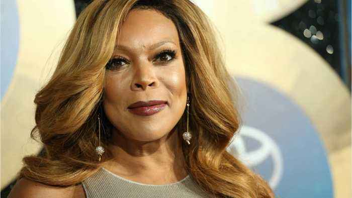 Wendy Williams Announces Break From Show