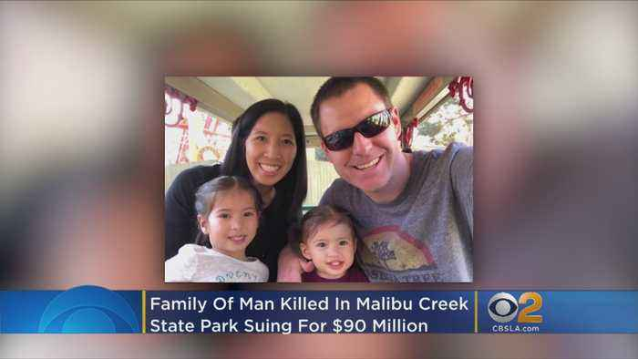Family Of Man Killed In Malibu Creek State Park Sues For $90M