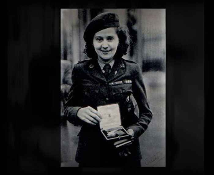 The True Story of the Woman Who Became WWII's Most Highly Decorated Spy