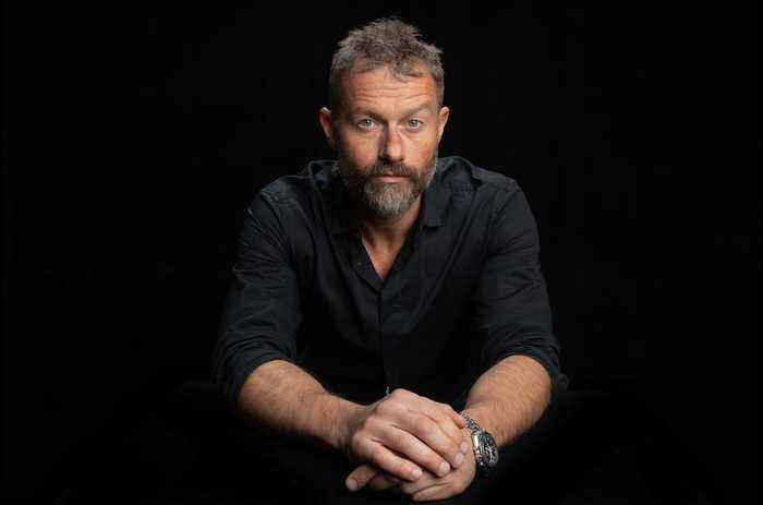 James Badge Dale Speaks On The Film, 'The Standoff at Sparrow Creek'