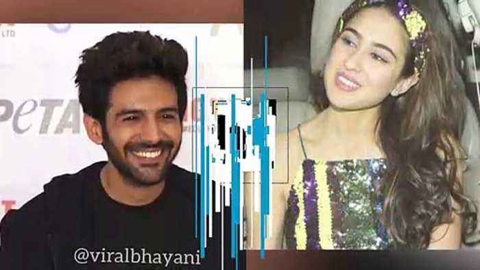 Kartik Aaryan ready for coffee date with Sara Ali Khan