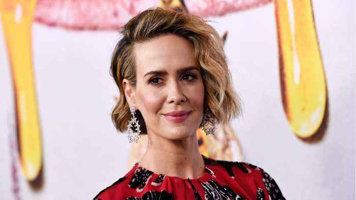 Sarah Paulson Revealed She Does Not Watch The Films And Shows She Stars In