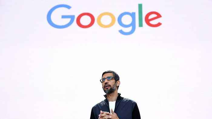 Google CEO Defends Company's Privacy Practices Before House Lawmakers
