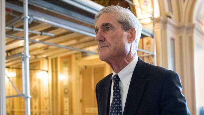 Buzzfeed Requests special counsel Robert Mueller's Office For More Information