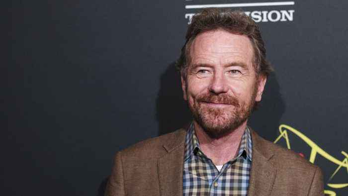 'Breaking Bad's Bryan Cranston Would Become Walter White Again If Ever Asked