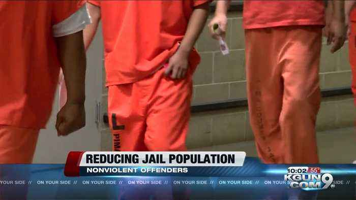 Pima County safely reducing jail population