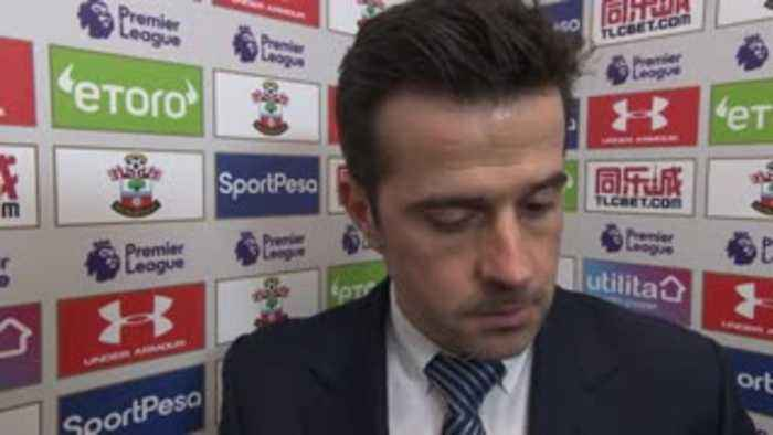 Silva: Southampton were more aggressive