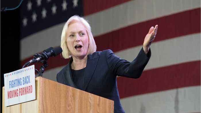 Kirsten Gillibrand Suggests Immigrant & Terrorist Monitoring Should Be Separate