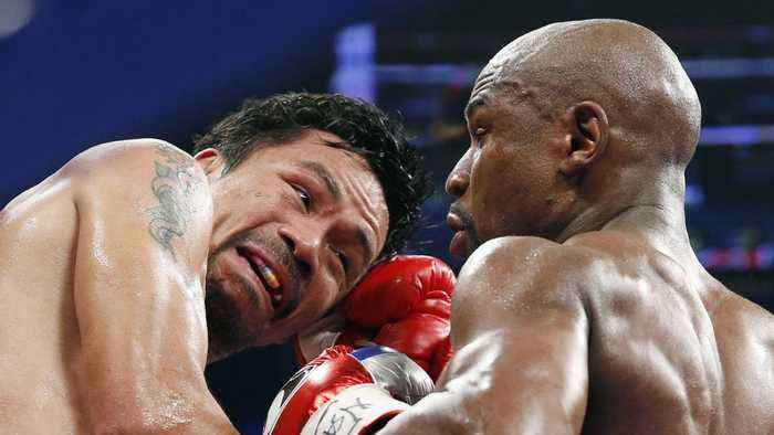 Manny Pacquiao, Floyd Mayweather May Have Rematch