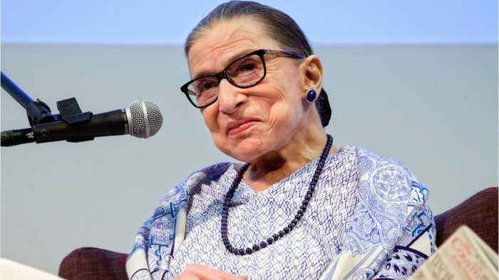 'The Lego Movie 2 to Feature Ruth Bader Ginsburg Cameo