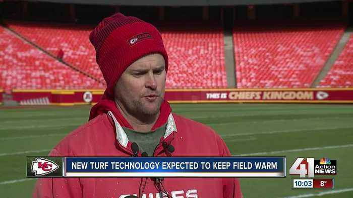 AFC Championship Game won't be played on 'Frozen Tundra'