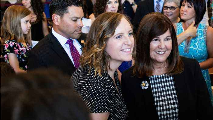 Mike Pence's Wife Takes Job At Homophobic Private School
