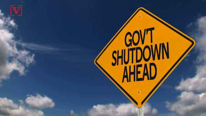 This Is How Federal Workers Can Stay Afloat Financially During The Shutdown