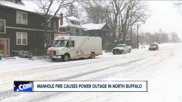 Power outage impacts Parkside area