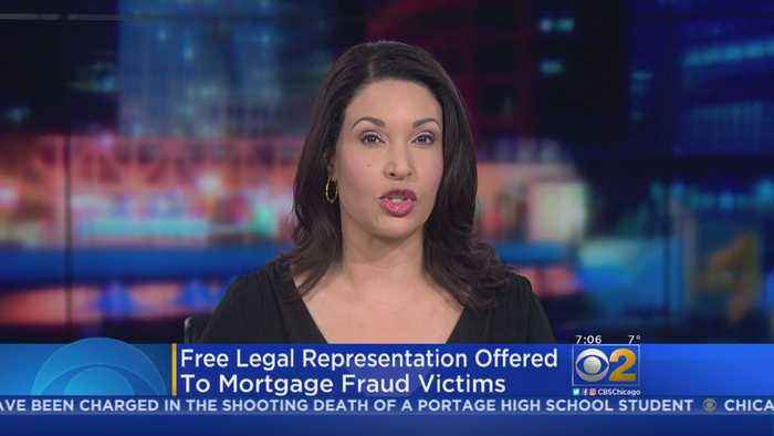 Free Legal Representation Offered To Mortgage Fraud Victims