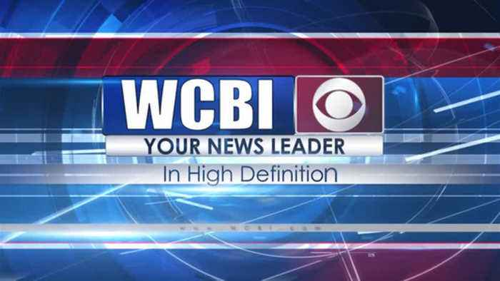 WCBI NEWS AT TEN - January 19, 2019