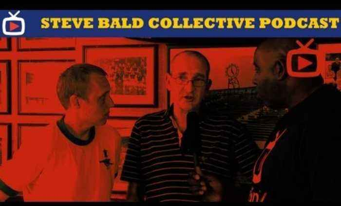 Arsenal - Steve Bald Collective Podcast Interview - ArsenalFanTV.com