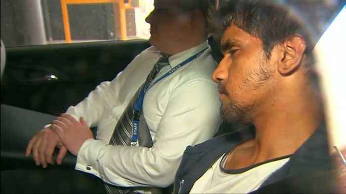 Australian court remands man charged in Israeli student's killing until June