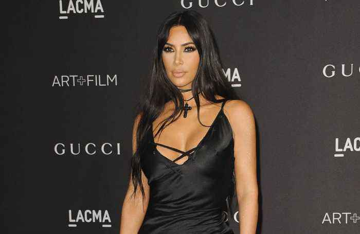Kim Kardashian West throws party for daughter Chicago