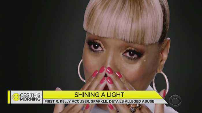 Sparkle, First Woman To Publicly Accuse R. Kelly: 'I Was Kind Of Ostracized'