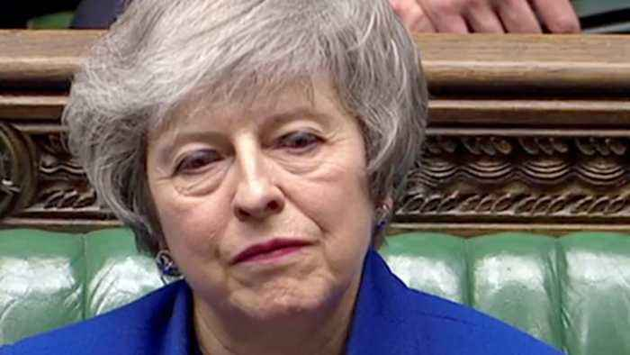 UK PM Waives Fees For EU Citizens Wishing To Remain In Britain