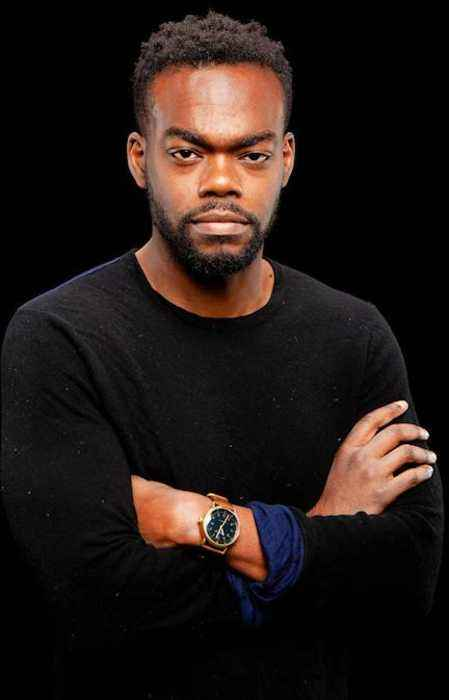 William Jackson Harper Chats About The NBC Series, 'The Good Place'