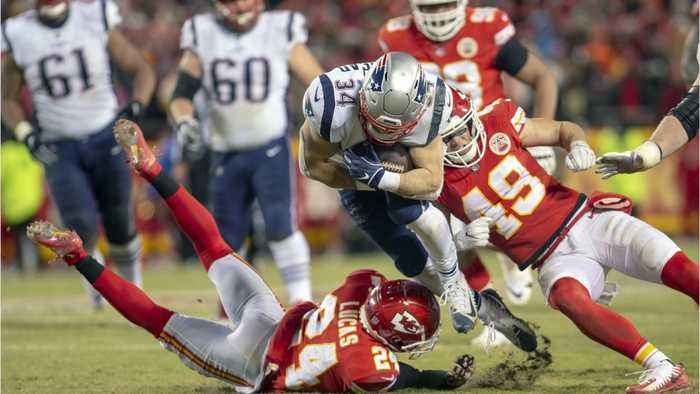 AFC Championship Scores Highest Ratings In 7 Years