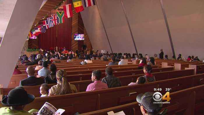 Interfaith Service Celebrates Life And Ministry Of Rev. Dr. Martin Luther King, Jr.