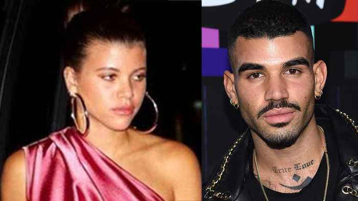 Sofia Richie's Brother PUNCHES Airport Security & Claims He Has A BOMB!