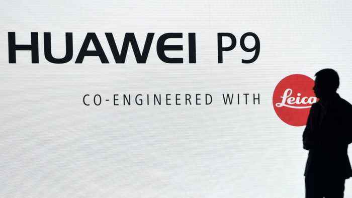 Huawei Faces Possible Indictment For Industrial Espionage