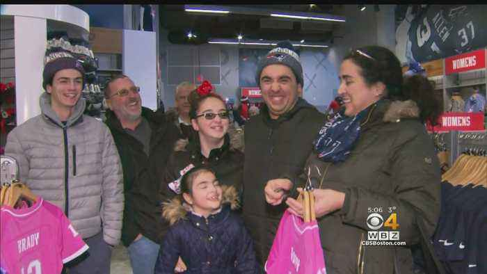 'It Never Gets Old': Patriots Fans Buzzing After AFC Championship Win