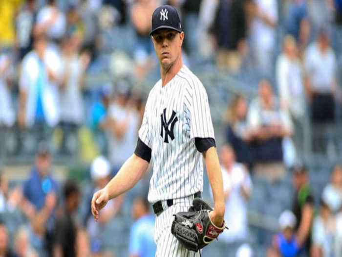 Sonny Gray out of the Bronx