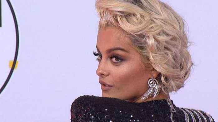 Bebe Rexha Claps Back at Designers Who Say She's 'Too Big' to Dress for 2019 GRAMMYs