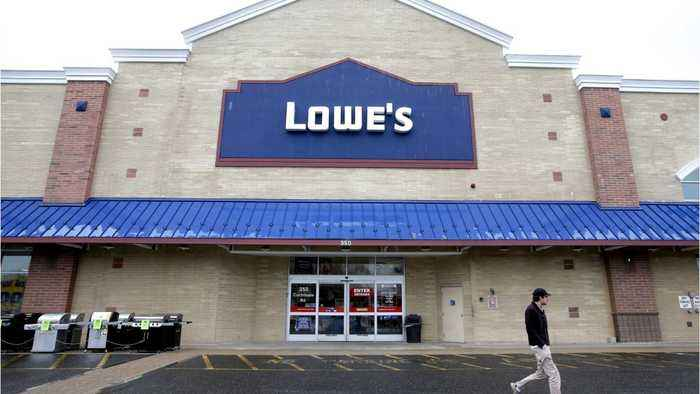 Lowe's Scores Massive NFL Deal And Takes Direct Aim At Home Depot's Core Customers