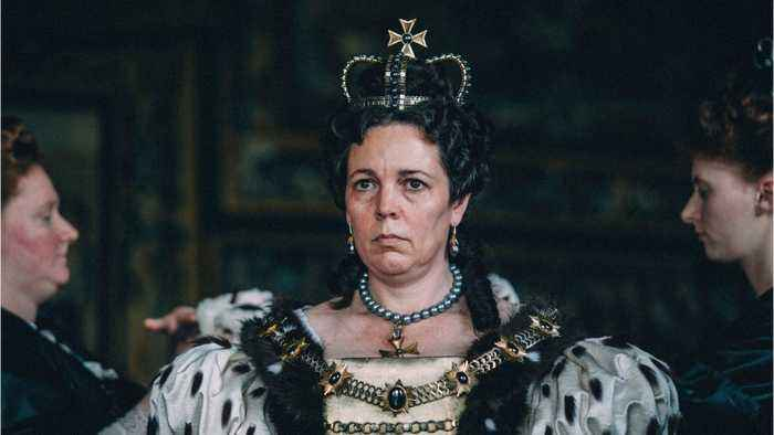 The Favourite And Roma Top Oscar Noms With 10