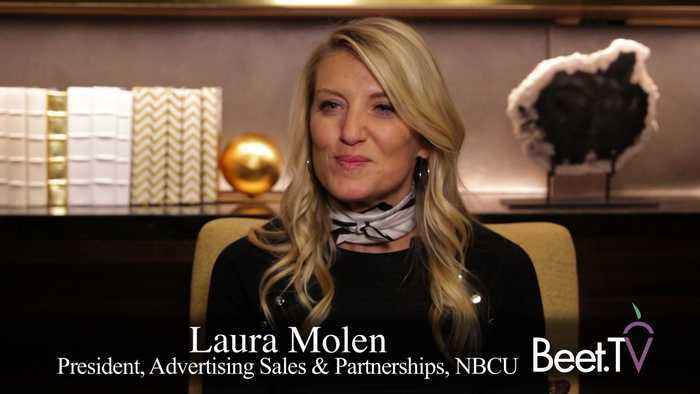 At NBCU, 'One Cohesive Plan' Spans Multitude Of Channels And Platforms