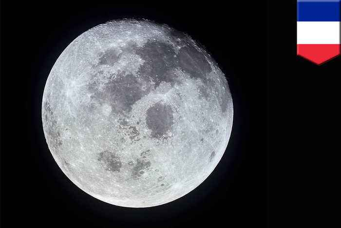 European Space Agency reveals plans to mine the moon by 2025